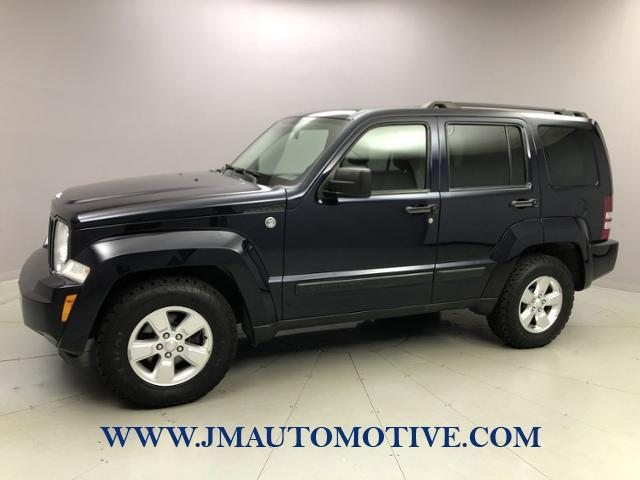 Used 2011 Jeep Liberty in Naugatuck, Connecticut | J&M Automotive Sls&Svc LLC. Naugatuck, Connecticut
