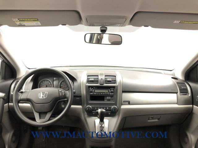 Used Honda Cr-v 4WD 5dr LX 2011 | J&M Automotive Sls&Svc LLC. Naugatuck, Connecticut
