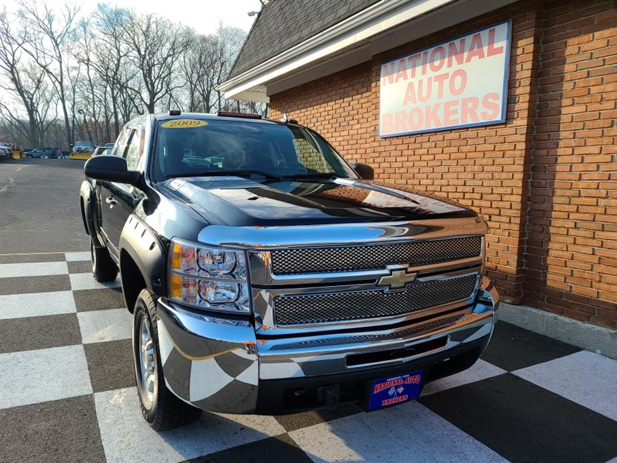 Used 2009 Chevrolet Silverado 2500HD in Waterbury, Connecticut | National Auto Brokers, Inc.. Waterbury, Connecticut