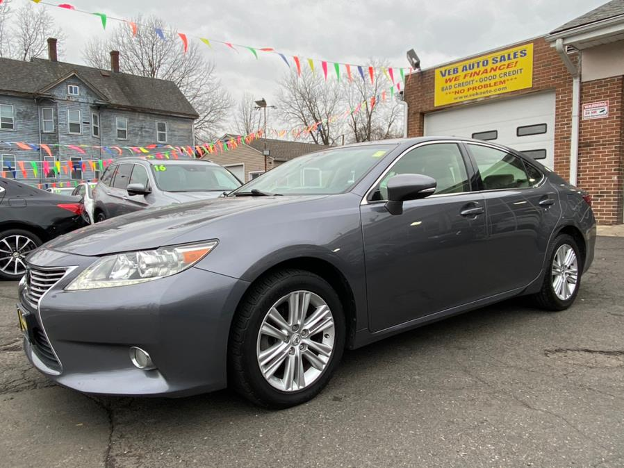Used Lexus ES 350 4dr Sdn 2013 | VEB Auto Sales. Hartford, Connecticut