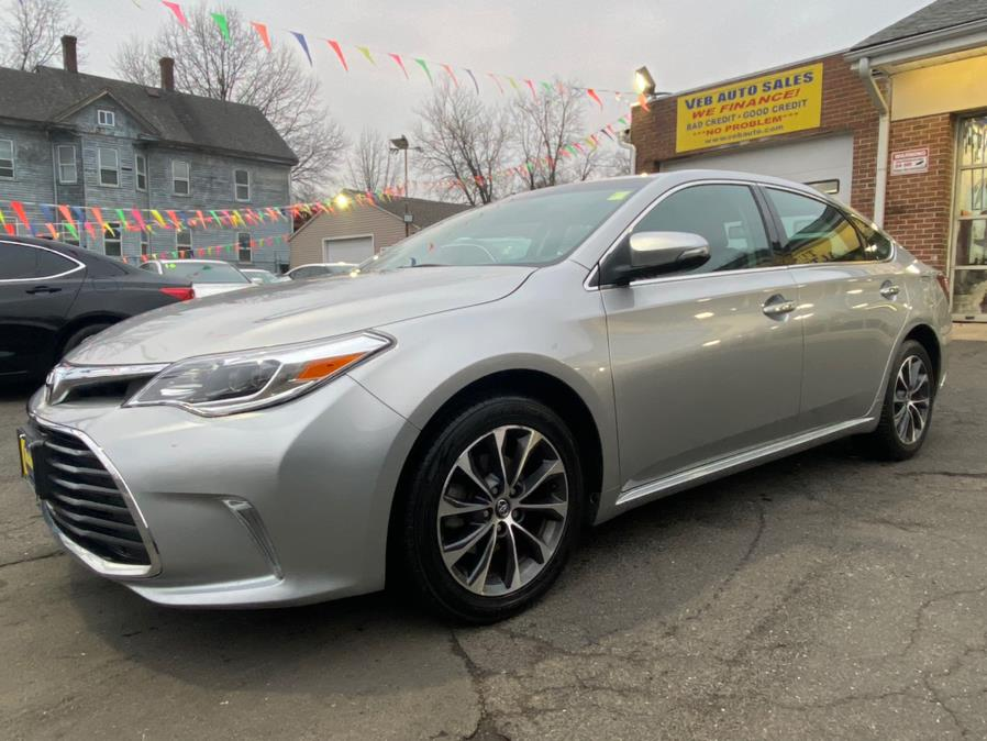 Used 2016 Toyota Avalon in Hartford, Connecticut | VEB Auto Sales. Hartford, Connecticut