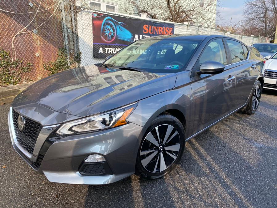 Used 2021 Nissan Altima in Jamaica, New York | Sunrise Autoland. Jamaica, New York
