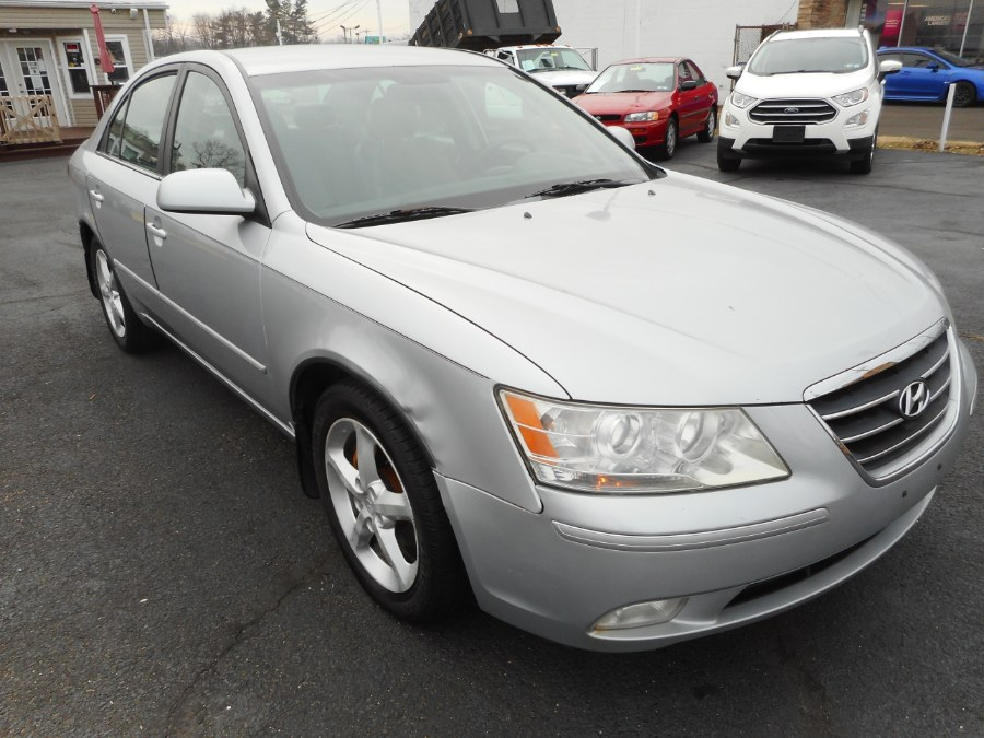 Used 2009 Hyundai Sonata in Langhorne, Pennsylvania | Integrity Auto Group Inc.. Langhorne, Pennsylvania