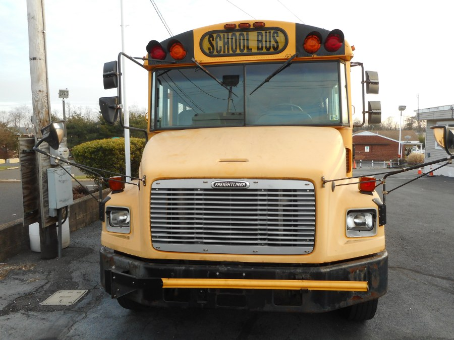 Used Freightliner BUS FS65 2003 | Integrity Auto Group Inc.. Langhorne, Pennsylvania