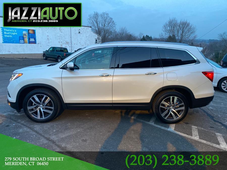 Used 2017 Honda Pilot in Meriden, Connecticut | Jazzi Auto Sales LLC. Meriden, Connecticut