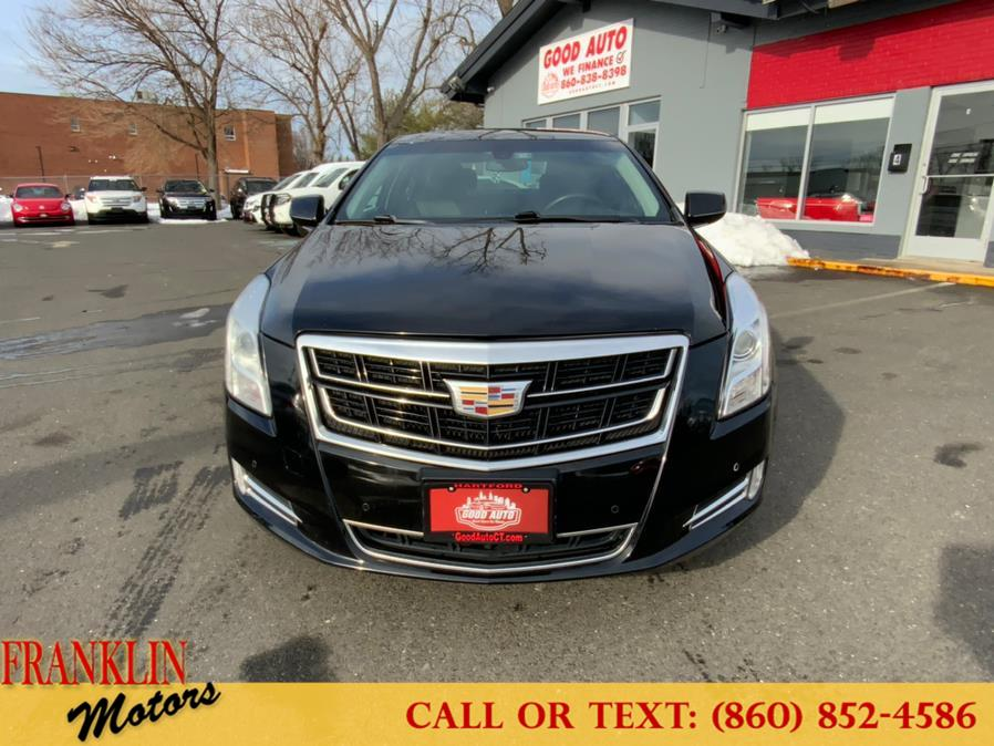 Used 2017 Cadillac XTS in Hartford, Connecticut | Franklin Motors Auto Sales LLC. Hartford, Connecticut