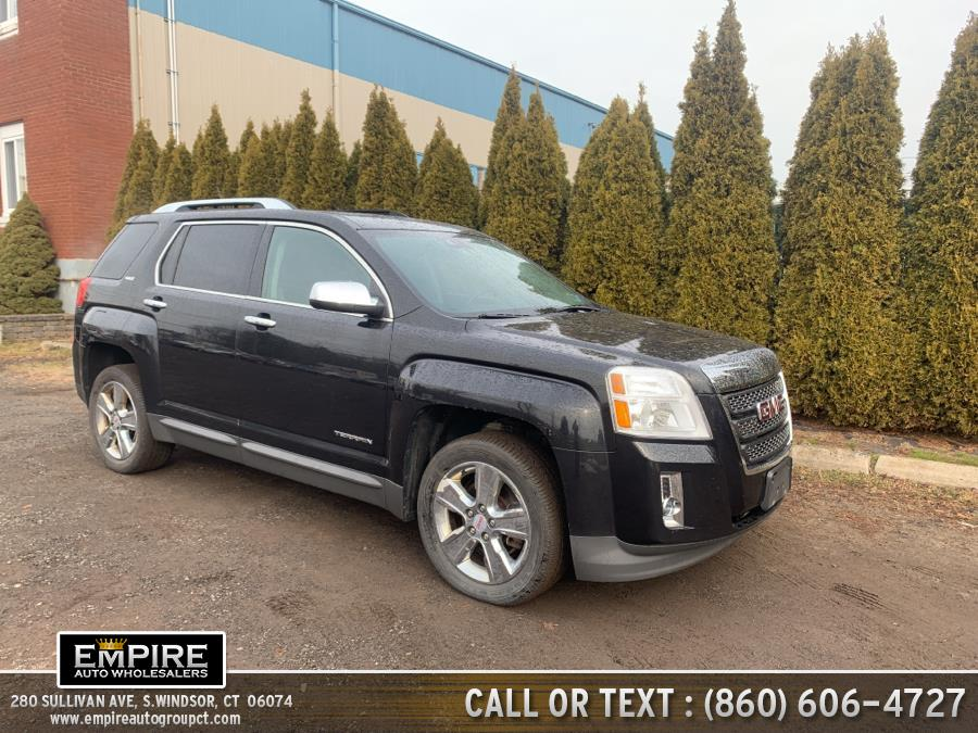 Used 2015 GMC Terrain in S.Windsor, Connecticut | Empire Auto Wholesalers. S.Windsor, Connecticut