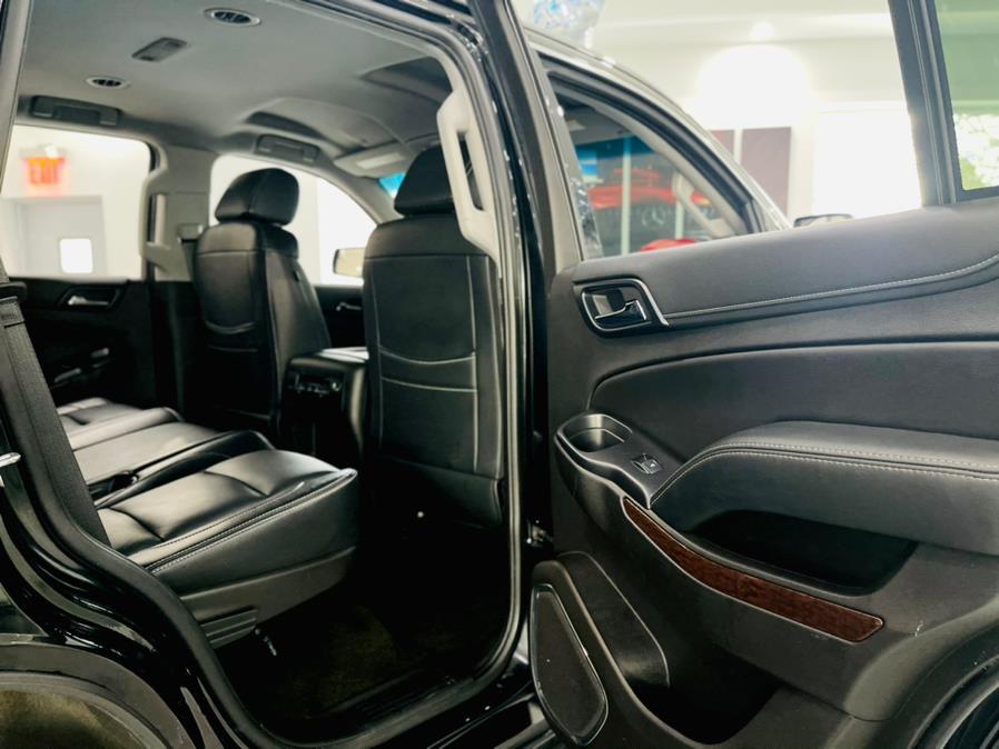Used GMC Yukon 4WD 4dr SLE 2018   Luxury Motor Club. Franklin Square, New York
