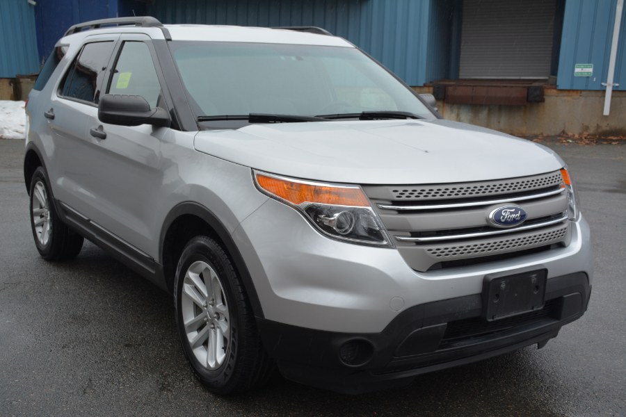 Used 2015 Ford Explorer in Ashland , Massachusetts | New Beginning Auto Service Inc . Ashland , Massachusetts