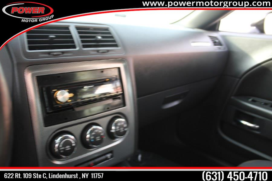 Used Dodge Challenger- HEMI 2dr Cpe R/T 2013 | Power Motor Group. Lindenhurst , New York