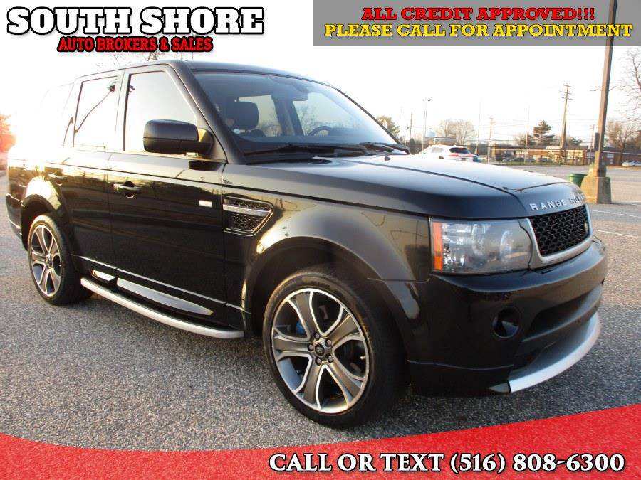 Used Land Rover Range Rover Sport 4WD 4dr HSE 2011 | South Shore Auto Brokers & Sales. Massapequa, New York
