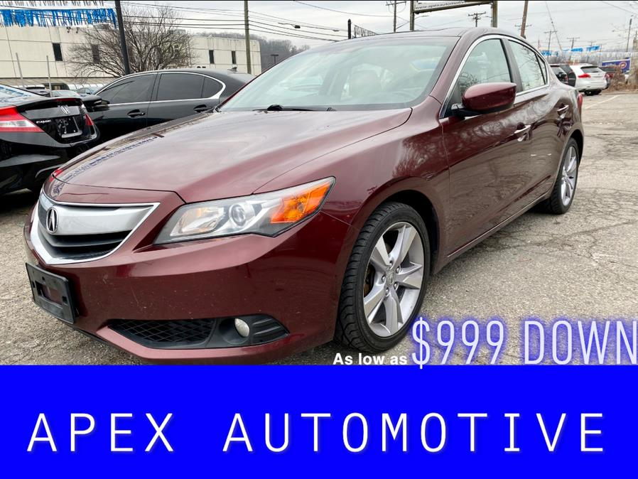 Used 2013 Acura ILX in Waterbury, Connecticut | Apex  Automotive. Waterbury, Connecticut