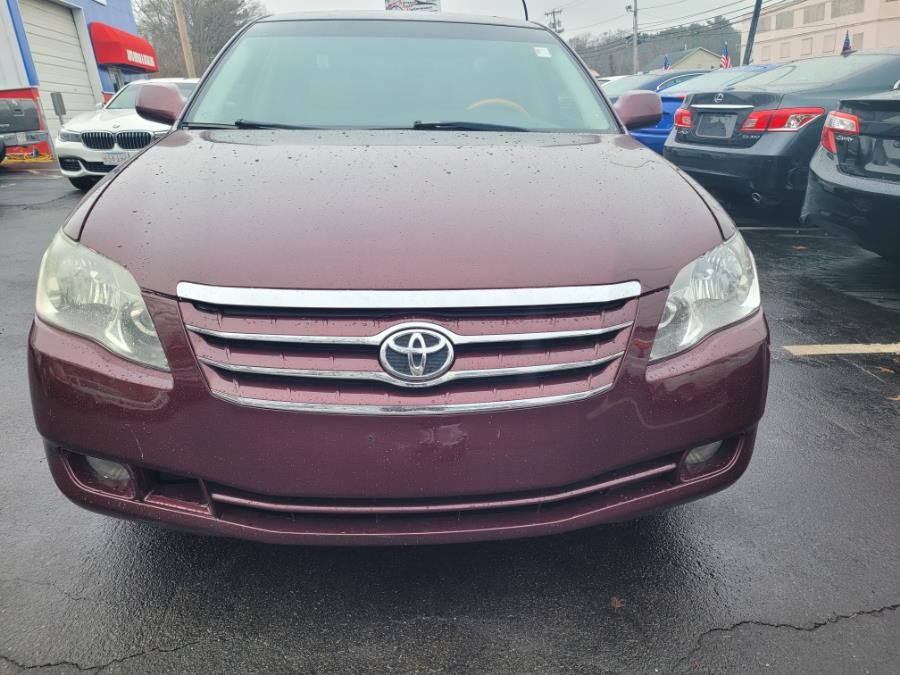 Used Toyota Avalon 4dr Sdn Limited (Natl) 2007 | Capital Lease and Finance. Brockton, Massachusetts