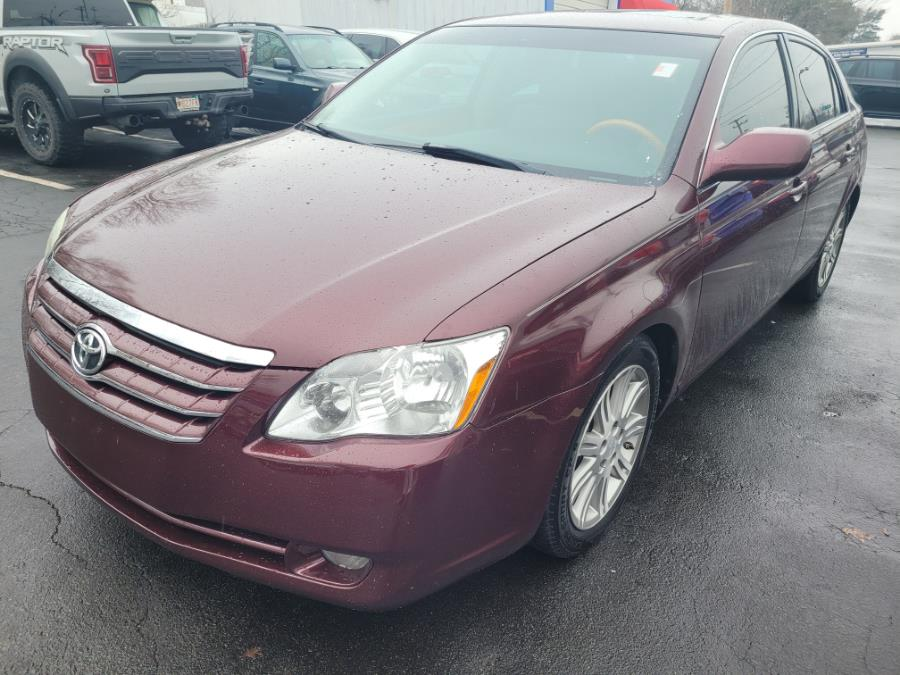 Used 2007 Toyota Avalon in Brockton, Massachusetts | Capital Lease and Finance. Brockton, Massachusetts