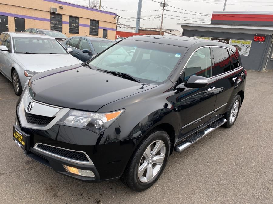 Used 2011 Acura MDX in West Hartford, Connecticut | Auto Store. West Hartford, Connecticut