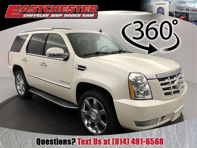 Used 2011 Cadillac Escalade in Bronx, New York | Eastchester Motor Cars. Bronx, New York