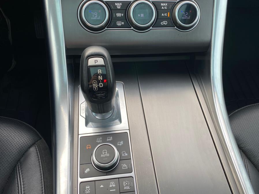 Used Land Rover Range Rover Sport 4WD 4dr V6 Diesel SE 2016   E Cars . Brooklyn, New York