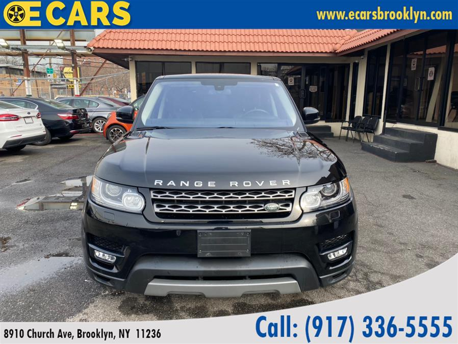 Used 2016 Land Rover Range Rover Sport in Brooklyn, New York | E Cars . Brooklyn, New York