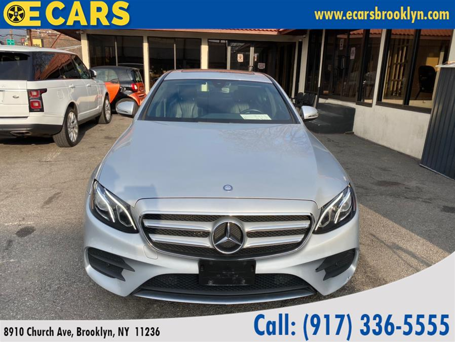 Used 2017 Mercedes-Benz E-Class in Brooklyn, New York | E Cars . Brooklyn, New York
