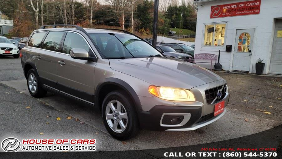 Used Volvo XC70 4dr Wgn 3.2L AWD 2011 | House of Cars. Watertown, Connecticut