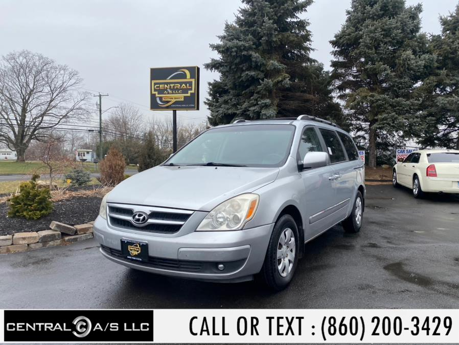 Used 2007 Hyundai Entourage in East Windsor, Connecticut | Central A/S LLC. East Windsor, Connecticut