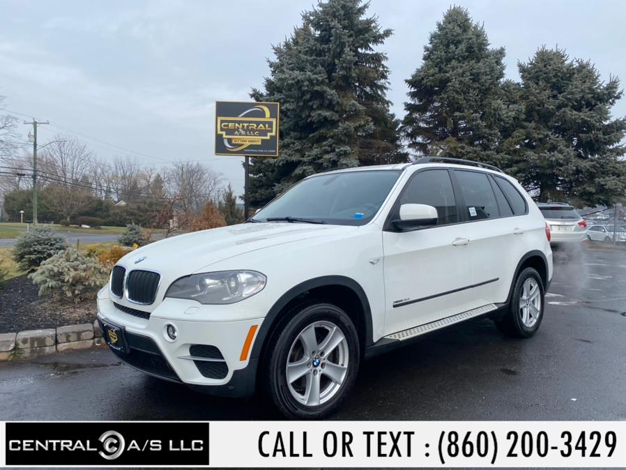 Used 2012 BMW X5 in East Windsor, Connecticut | Central A/S LLC. East Windsor, Connecticut