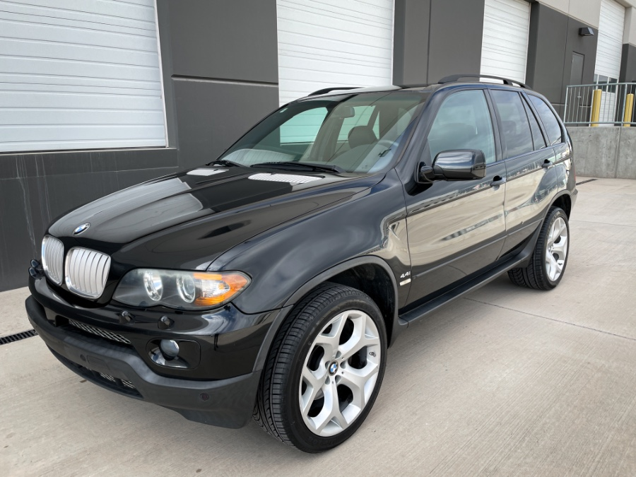 Used 2006 BMW X5 in Salt Lake City, Utah | Guchon Imports. Salt Lake City, Utah