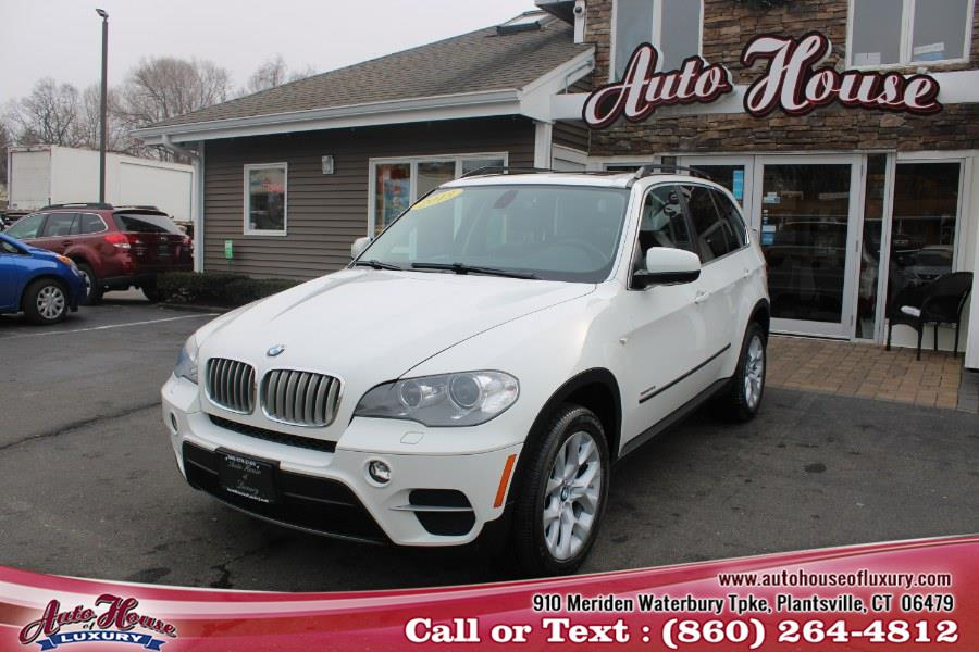 Used 2013 BMW X5 in Plantsville, Connecticut | Auto House of Luxury. Plantsville, Connecticut