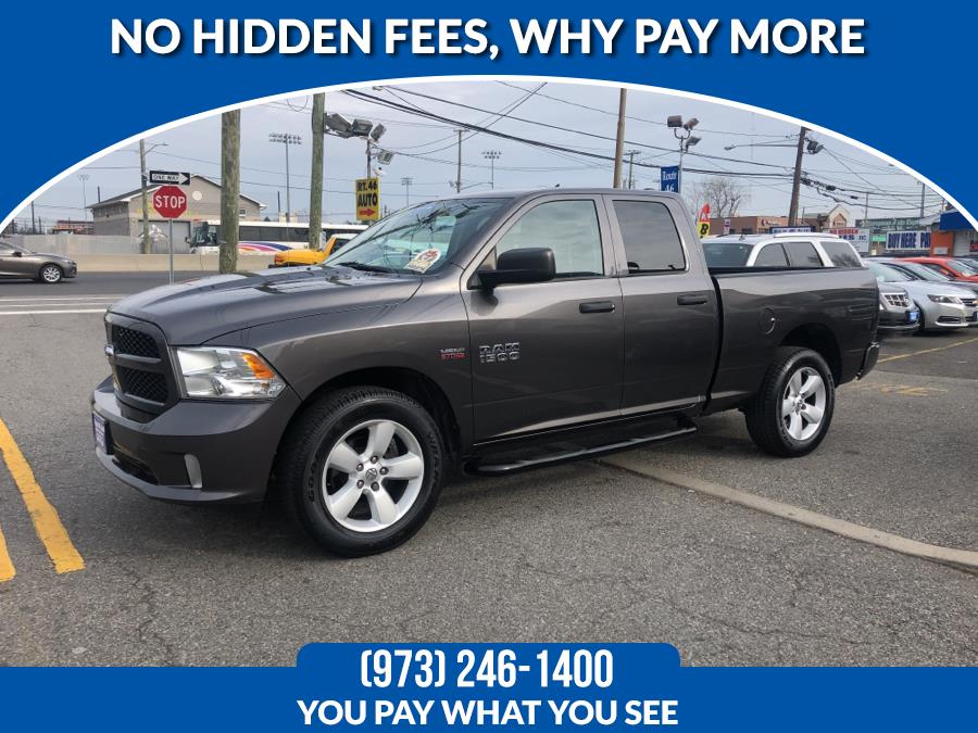 Used 2015 Ram 1500 in Lodi, New Jersey | Route 46 Auto Sales Inc. Lodi, New Jersey