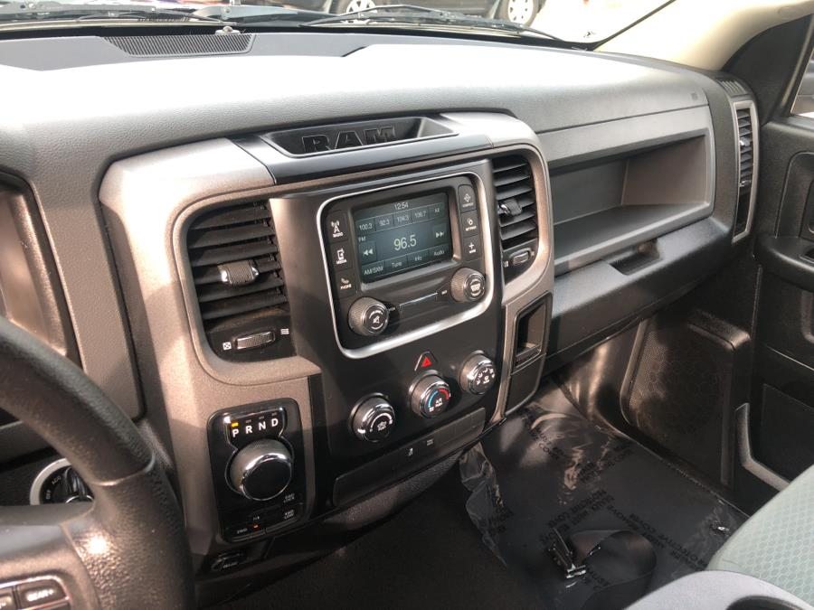 """Used Ram 1500 4WD Quad Cab 140.5"""" Express 2015 