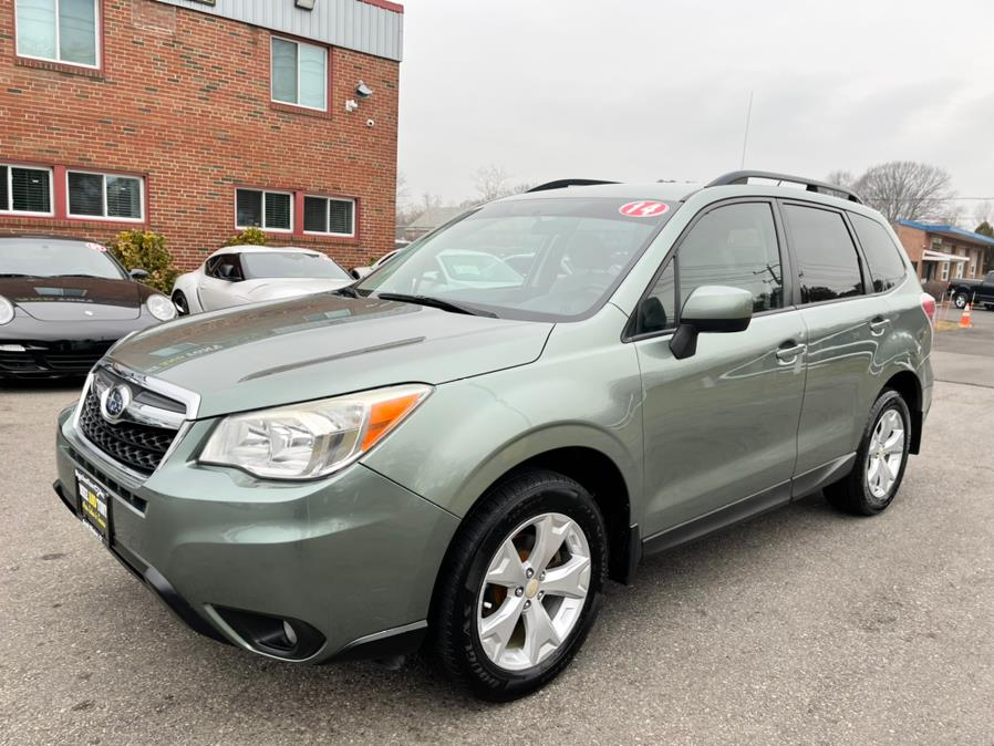 Used 2014 Subaru Forester in South Windsor, Connecticut   Mike And Tony Auto Sales, Inc. South Windsor, Connecticut