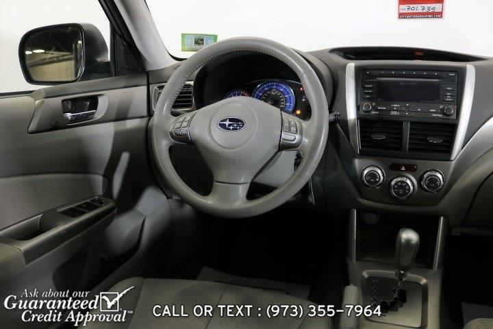 Used Subaru Forester 2.5X 2009 | City Motor Group Inc.. Haskell, New Jersey