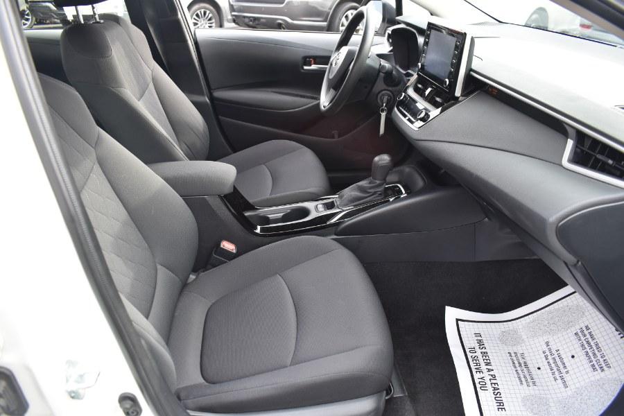 Used Toyota Corolla LE CVT (Natl) 2020 | Foreign Auto Imports. Irvington, New Jersey