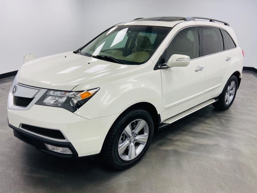 Used Acura MDX AWD 4dr Tech Pkg 2012 | East Coast Auto Group. Linden, New Jersey
