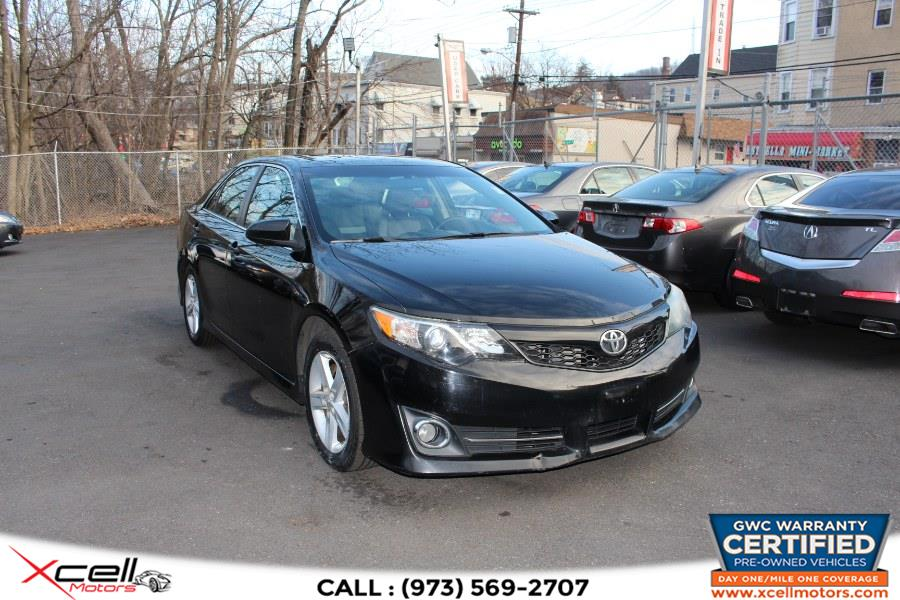 Used 2013 Toyota Camry SE in Paterson, New Jersey | Xcell Motors LLC. Paterson, New Jersey
