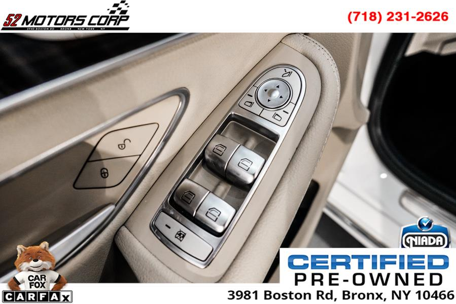Used Mercedes-Benz C-Class C 300 4MATIC Sedan 2018 | 52Motors Corp. Woodside, New York