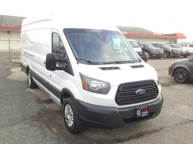 Used 2015 Ford T-350 Transit Cargo Van in Maple Shade, New Jersey | Car Revolution. Maple Shade, New Jersey