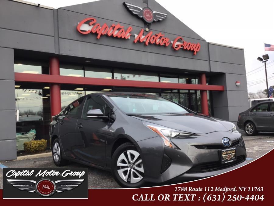 Used 2017 Toyota Prius in Medford, New York | Capital Motor Group Inc. Medford, New York
