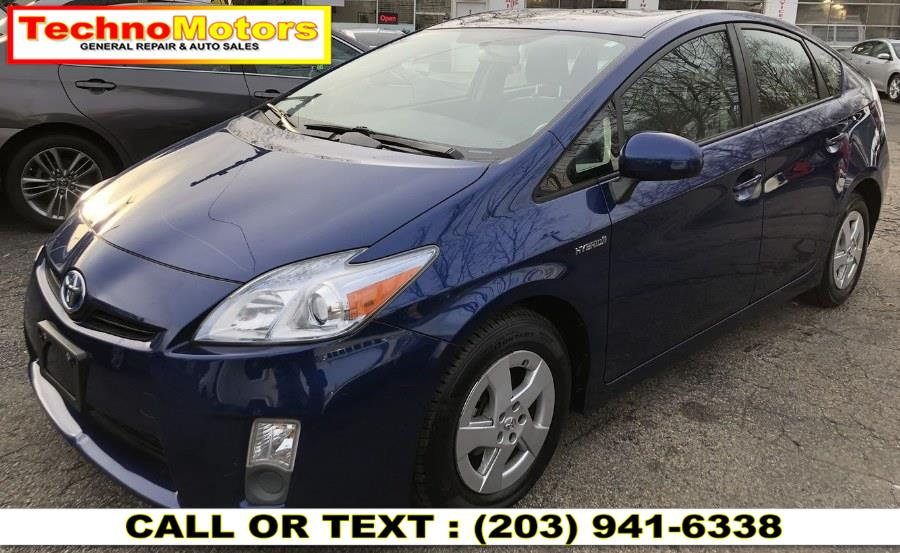 Used 2010 Toyota Prius in Danbury , Connecticut | Techno Motors . Danbury , Connecticut