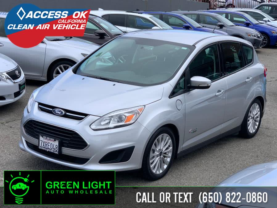 Used 2017 Ford C-Max Energi in Daly City, California | Green Light Auto Wholesale. Daly City, California