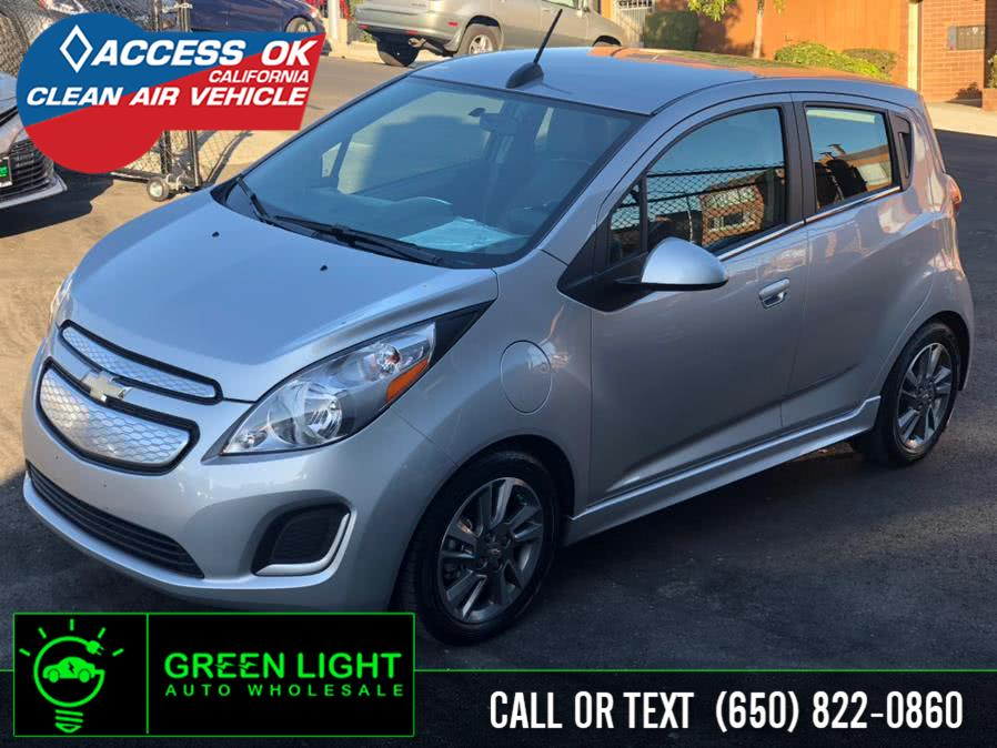 Used 2015 Chevrolet Spark EV in Daly City, California | Green Light Auto Wholesale. Daly City, California