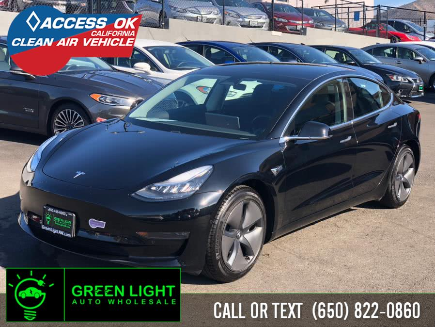Used 2019 Tesla Model 3 in Daly City, California | Green Light Auto Wholesale. Daly City, California
