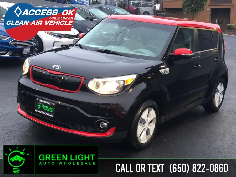Used 2016 Kia Soul EV in Daly City, California | Green Light Auto Wholesale. Daly City, California