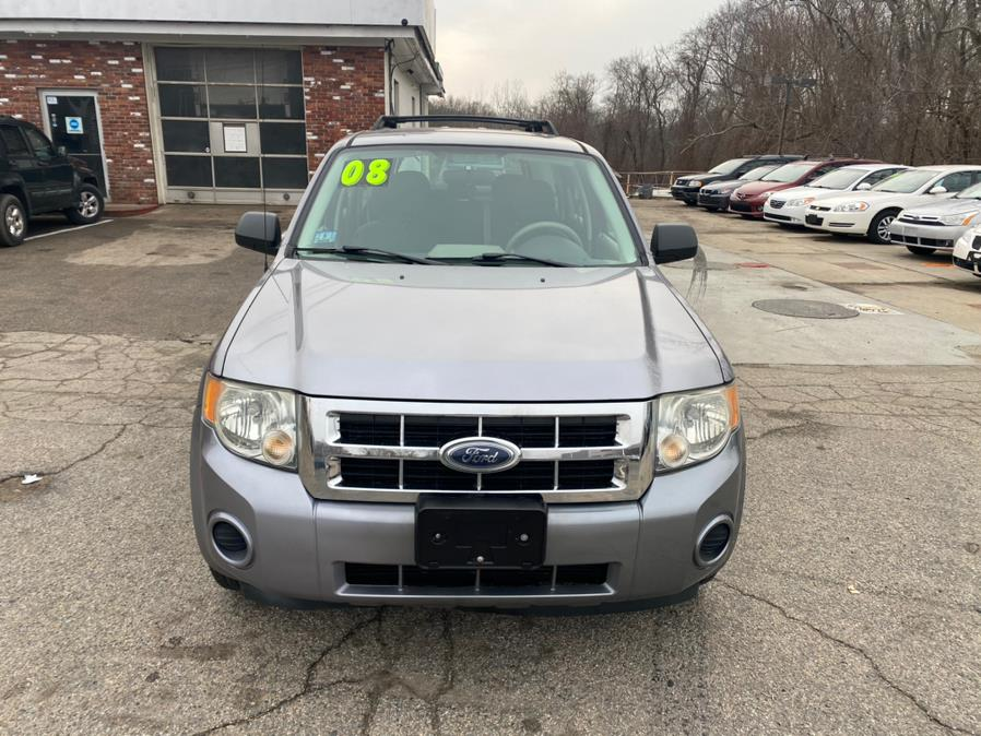 Used 2008 Ford Escape in Swansea, Massachusetts | Gas On The Run. Swansea, Massachusetts