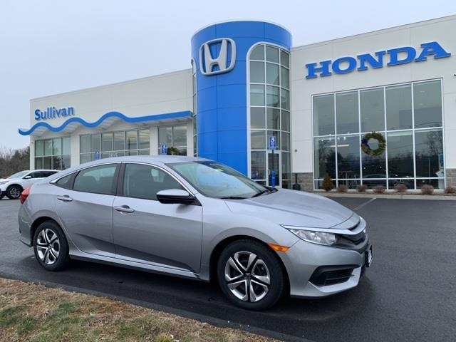 Used 2018 Honda Civic in Avon, Connecticut | Sullivan Automotive Group. Avon, Connecticut