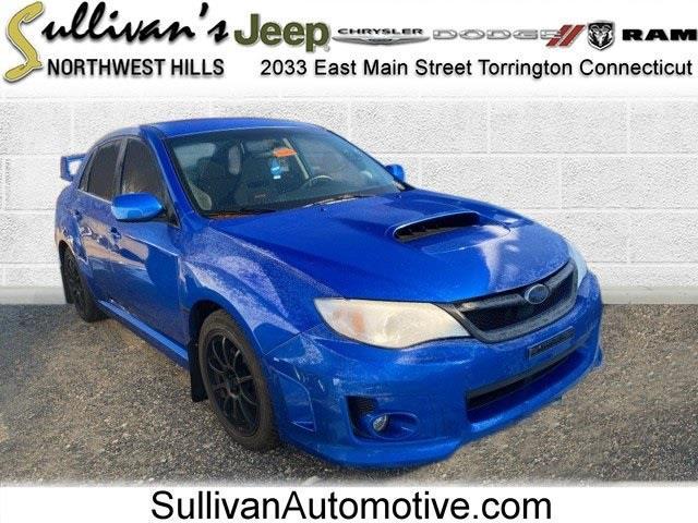 Used 2012 Subaru Impreza in Avon, Connecticut | Sullivan Automotive Group. Avon, Connecticut