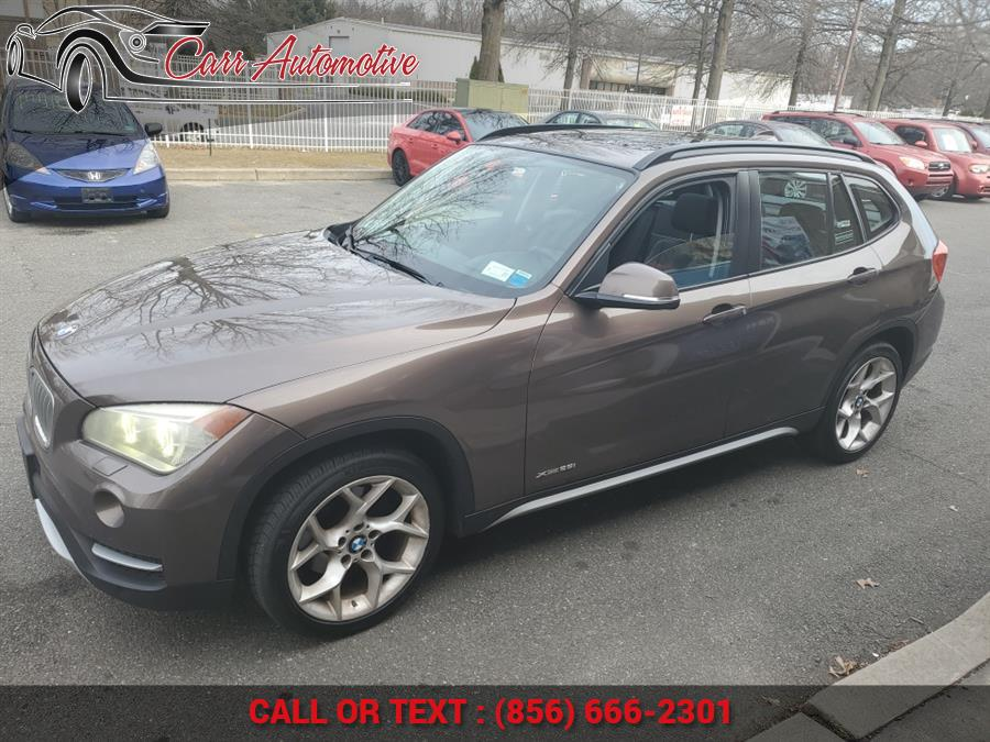 Used 2013 BMW X1 in Delran, New Jersey | Carr Automotive. Delran, New Jersey