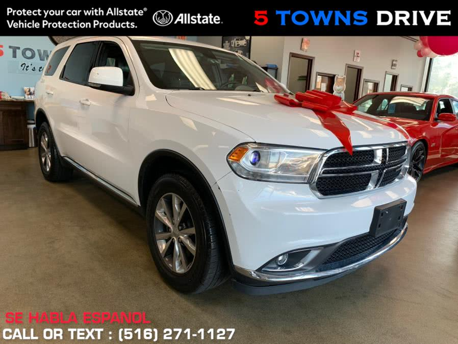 Used Dodge Durango AWD 4dr Limited 2016 | 5 Towns Drive. Inwood, New York