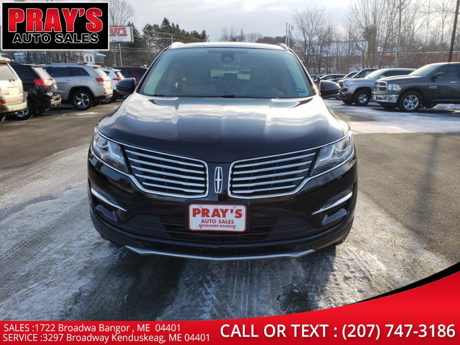 Used 2018 Lincoln MKC in Bangor , Maine | Pray's Auto Sales . Bangor , Maine