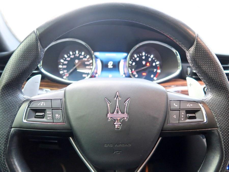 Used Maserati Quattroporte  2017 | Auto Expo Ent Inc.. Great Neck, New York